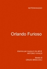 copertina Orlando Furioso