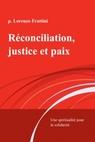 Réconciliation, justice et paix