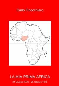 La mia prima Africa