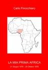 copertina La mia prima Africa