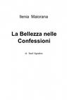 La Bellezza nelle Confessioni