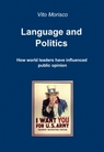 copertina Language and Politics