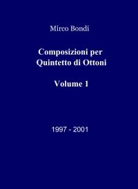 Composizioni per Quintetto di Ottoni