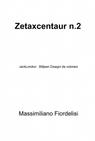 copertina Zetaxcentaur n.2