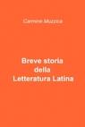 copertina di Breve storia della Letteratura...