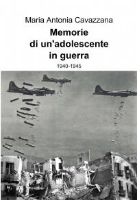 Memorie di un'adolescente in guerra