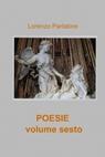 POESIE volume sesto