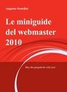 Le miniguide del webmaster 2010