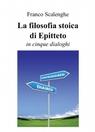 copertina di La filosofia stoica di Epitteto