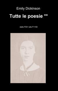 Tutte le poesie **