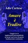 copertina di Amare è Tradire