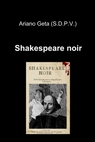 Shakespeare noir