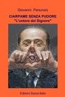 copertina di CIARPAME SENZA PUDORE