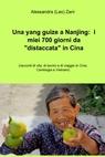 Una yang guize a Nanjing: i miei 700 giorni da