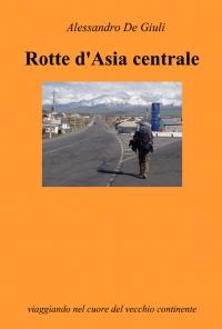 Rotte d'Asia centrale
