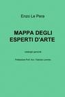 copertina MAPPA DEGLI ESPERTI D'ARTE