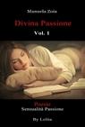 copertina Divina Passione – Vol.1