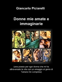 Donne mie amate e immaginarie