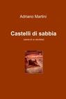 copertina Castelli di sabbia