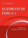 copertina ELEMENTI DI FISICA 2