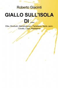 GIALLO SULL'ISOLA DI …