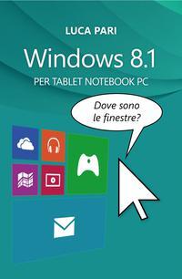 Windows 8.1 Dove sono le finestre?
