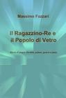 copertina Il Ragazzino-Re e il Popolo...