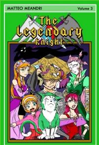 The Legendary Knight