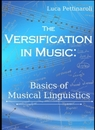 The Versification in Music