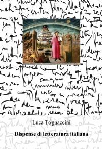 Dispense di letteratura italiana