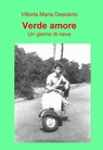 copertina di Verde amore
