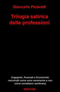 Trilogia satirica delle professioni
