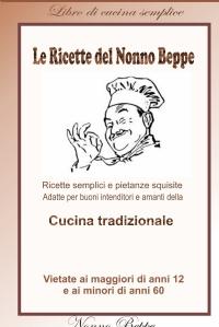 Le ricette di nonno Beppe