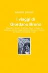 I viaggi di Giordano Bruno