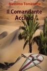 copertina Il comandante Acciaio