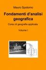 Fondamenti d'analisi geografica
