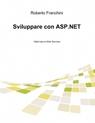 copertina di Sviluppare con ASP.NET