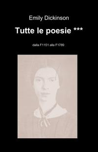 Tutte le poesie ***