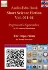 copertina Short Science Fiction Vol....