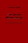 copertina Una russa a Montparnasse