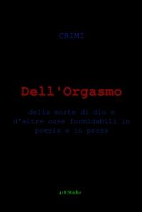 Dell'Orgasmo