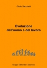 copertina di Evoluzione dell'uomo e del l...