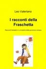 copertina I racconti della Fraschetta