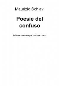 Poesie del confuso