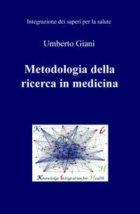 Metodologia della ricerca in medicina