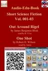 copertina di Short Science Fiction Vol....