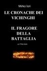 copertina LE CRONACHE DEI VICHINGHI...