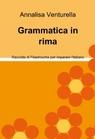 Grammatica in rima