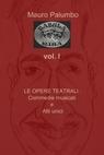 copertina Tabula Risa – vol. I