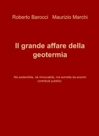 Il grande affare della geotermia